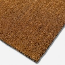 PVC Backed Coir Entrance Matting
